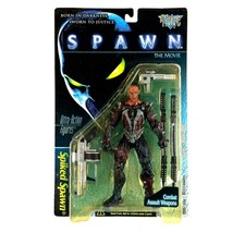 Spawn Movie Series Spiked Spawn McFarlane Toys Action Figure Sealed 1996  - $15.79