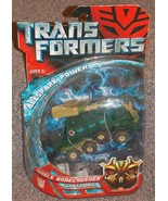 2007 Tansformers Jungle Bonecrusher Decepticon Movie Figure New In The P... - $119.99