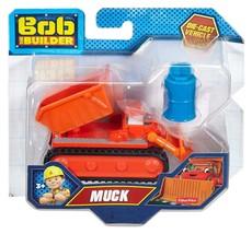 Fisher-Price Bob the Builder Die-Cast Muck - $9.74