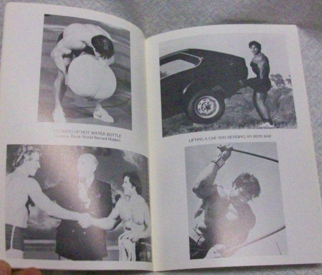 Franco's Photo Album, Columbu, Franco