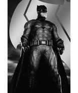 Batman Poster 2021 Zack Snyder's Justice League Film Ben Affleck Art Pri... - $10.90+