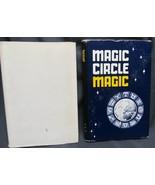 Magic Circle Magic by Dexter Will - $93.36