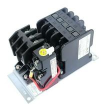 NEW FUJI ELECTRIC SRCB3931K-5-1/UL NON-REVERSING STARTER 1RW0F0