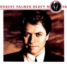 Heavy Nova [Audio Cassette] Palmer,Robert - $9.69