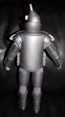 Vintage 1974 Mego Wizard Of Oz The Tin Man Doll