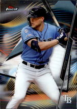 Austin Meadows 2020 Topps Finest Card #61 - $0.99