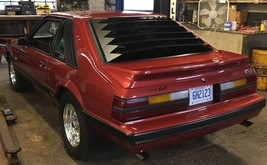 1986 Ford Mustang GT For Sale In Hagersville, ON N0A1H0 image 7