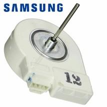 OEM Evaporator Fan Motor For Samsung RFG298AARS/XAA RS265TDWP/XAA RS25H5... - $29.87