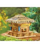Smart Living Company 10034715 Beach Hangout Birdhouse - $20.39