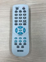 ENTIVEO 0307722 (DVD DP3220) DP3220 Remote Control Tested And Cleaned       (J4)