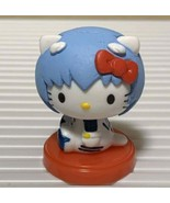 Evangelion Limited  Rei x Hello Kitty  Collection, Now in Stock,Free Shi... - $12.00
