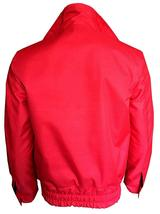 Rebel Cordura Red Without Cause James Shirt Style Jim Classic Stark Jacket image 3