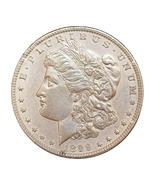 1899 P Morgan Silver Dollar - Choice BU / MS / UNC - €231,02 EUR