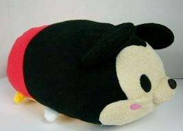 Disney Store Mickey Mouse Tsum Tsum Plush Large 12 Inch  - $19.79