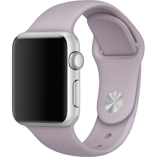Apple 38mm Sport Band  S/M & M/L original silicone straps for Apple Watch 38mm