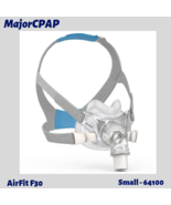 ResMed AirFit F30 Full Face CPAP Mask - Small (64100) - $76.99