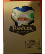 """Spin Master Fuggler Funny Ugly Monster Animal 12"""" Large Plush (Lil Demon) - $12.82"""