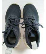 Adidas Boost  Womens Dark Blue Navy Running Training Shoes Size US 6.5 - $11.75