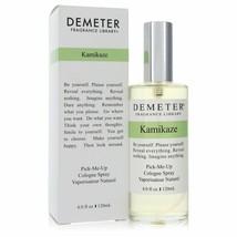 Demeter Kamikaze Cologne Spray (unisex) 4 Oz For Men  - $28.06