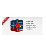 Program4PC Bundle Suite , Video  Editor , Video / Audio Converter , DJ M... - $123.45