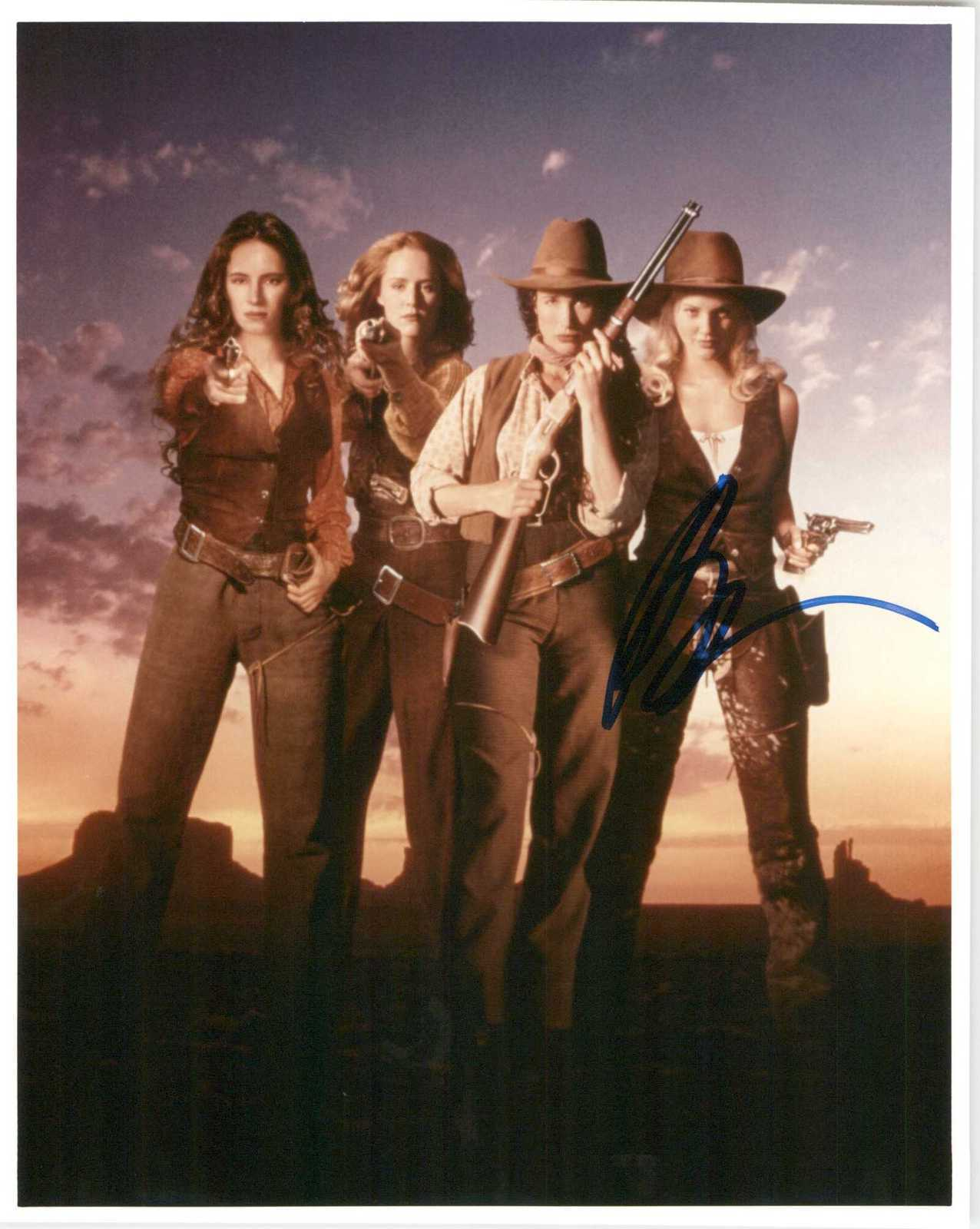 "Primary image for Drew Barrymore Signed Autographed ""Bad Girls"" Glossy 8x10 Photo"