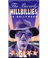 Beverly Hillbillies Go Hollywood  VHS new never opened - $1.00