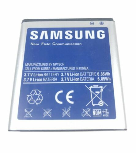 Primary image for Samsung EB-L1D7IVZ 1500mAh Li-Ion Rechargeable Battery