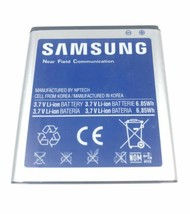 Samsung EB-L1D7IVZ 1500mAh Li-Ion Rechargeable Battery - $6.92