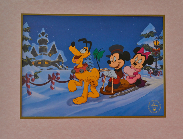 Mickey Mouse Once Upon A Christmas.Mickey S Once Upon A Christmas Mickey Mouse And 50 Similar Items