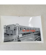 BMT Jamaica Line New York City Subway Car 2455 Photograph  - $19.79