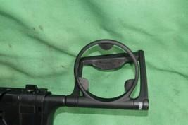03-11 Saab 9/3 9-3 93 Dash Flip Slid Out Cupholder Drink Holder image 2
