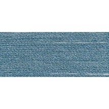Light Antique Blue (S932) DMC Satin Embroidery Floss 8.7 yd skein 100% r... - $1.00