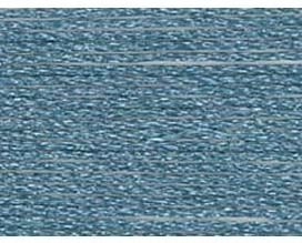 Light Antique Blue (S932) DMC Satin Embroidery Floss 8.7 yd skein 100% rayon DMC
