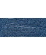 Antique Blue (S931) DMC Satin Embroidery Floss ... - $1.00