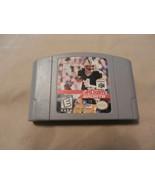 NFL Quarterback Club 2000 Game Cartridge for Nintendo 64 - $7.43