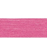 Rose (S899) DMC Satin Embroidery Floss 8.7 yd s... - $1.00