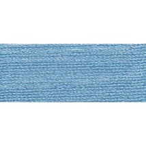 Sky Blue (S800) DMC Satin Embroidery Floss 8.7 yd skein 100% rayon DMC - $1.00