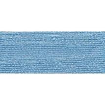 Sky Blue (S800) DMC Satin Embroidery Floss 8.7 yd skein 100% rayon DMC - $1.00