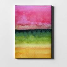 "Awakened By Woods Giclee Canvas Wall Art, 40"" X 60"", Rary - $471.99"