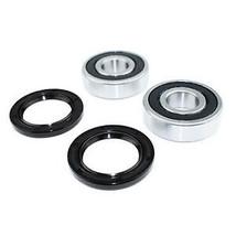 Yamaha BEAR TRUCKER ATV Bearings & Seal kit Front Wheel 2003-2004 - $8.39