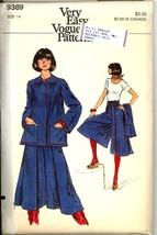 Auction 731 v 9389 culottes 14 mid 1970s thumb200
