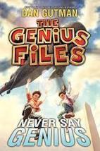 The Genius Files: Never Say Genius - $4.99