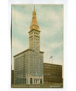 Montgomery Ward and Company - Chicago - $3.19