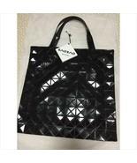 ISSEY MIYAKE Baobao Tote Bag Black New unused unused Made in Japan - $500.99