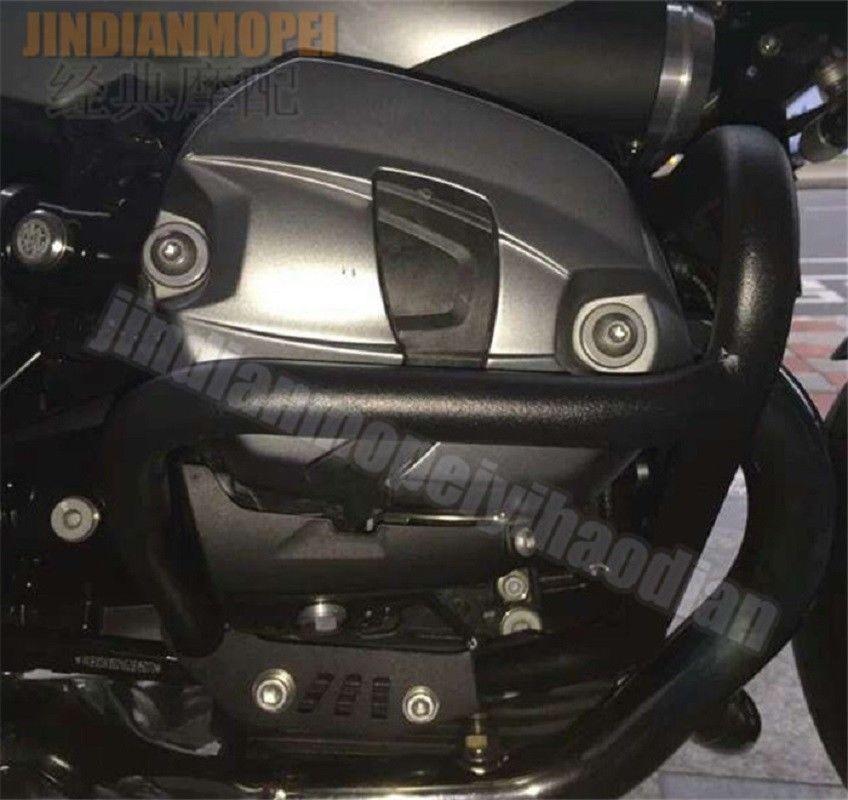 Engine Guard Crash Highway Protector bars and similar items