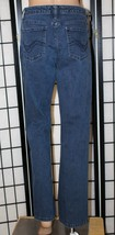 "LEE ""Slender Secret"" Women's 8 Medium Lower on the Waist Stretch Jeans 3... - $23.21"
