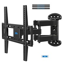 Mounting Dream TV Mount Bracket Full Motion TV Wall Mounts for 26-55 Inch LED LC