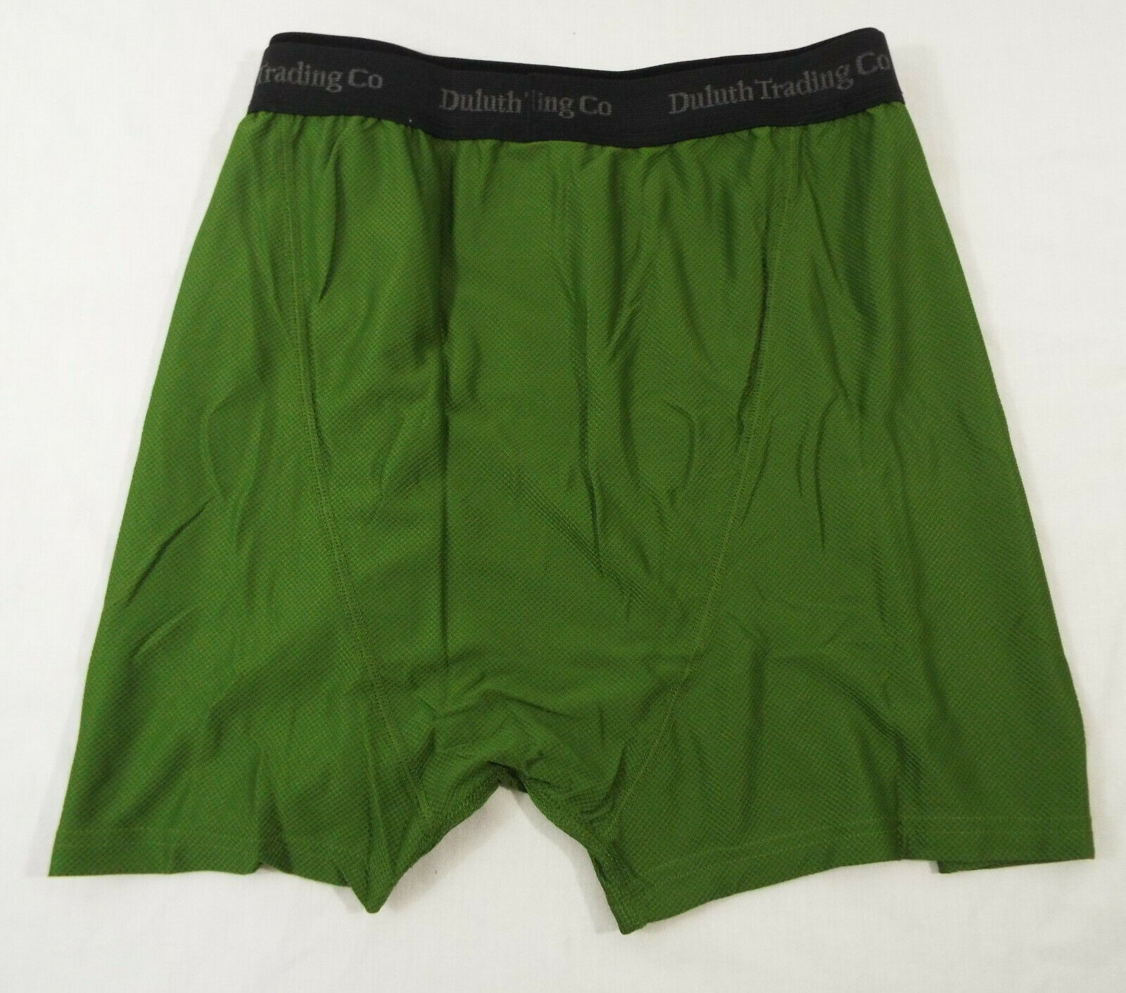 Men 1 Pair Duluth Trading Co X Long Buck Naked Boxer Brief