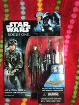 Disney Star Wars Rogue One Imperial Ground Crew Figure New - $8.79
