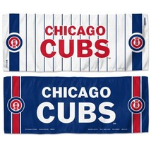 Chicago Cubs Cooling Towel 12x30**Free Shipping** - $26.80